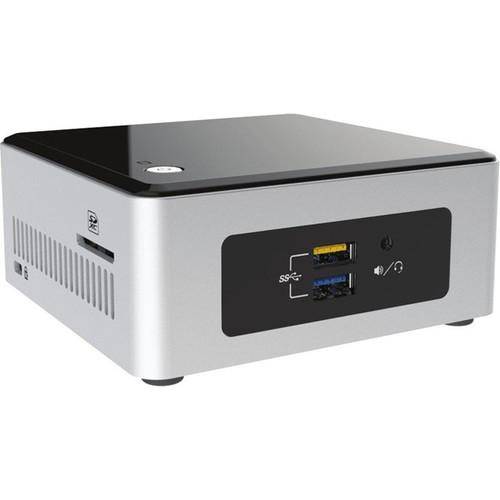 Intel  NUC5CPYH Mini PC NUC Kit BOXNUC5CPYH