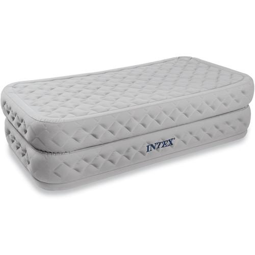 Intex  Twin Supreme Air-Flow Bed (110V) 66963E