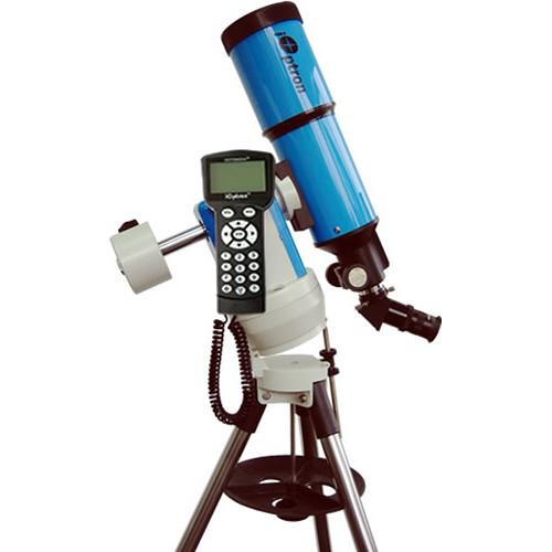 iOptron Cube-A-R80 SmartStar 80mm f/5 Refractor Telescope 8602B