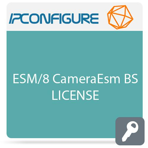IPConfigure Enterprise Surveillance Management Base IPC-ESM-BAS