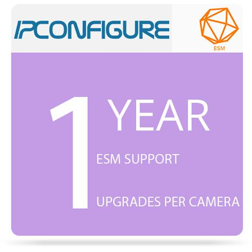 IPConfigure ESM Single Camera Support/Upgrade IPC-ESM-SAR