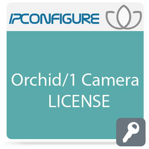 IPConfigure Orchid Video Management Software IPC-ORC-1CAM