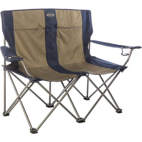 KAMP-RITE  Double Folding Chair CC352