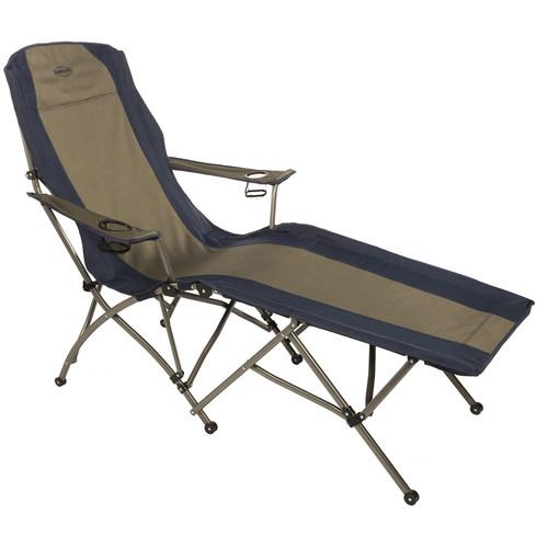 KAMP-RITE  Folding Lounge Chair FL145