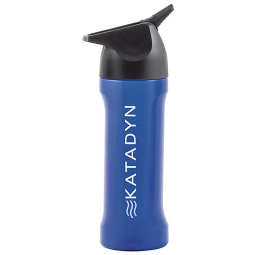 Katadyn MyBottle Water Purifier (Blue Splash) 8017756