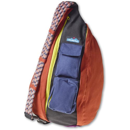 KAVU  Rope Bag (Terrain) 923-261
