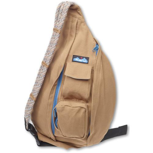 KAVU  Rope Bag (Tobacco) 923-91