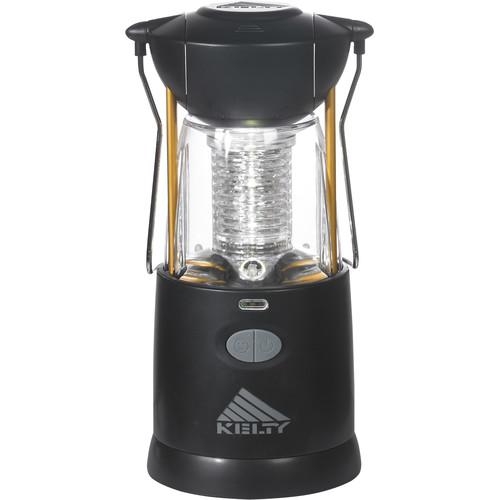 Kelty Lumaspot Rhythm LED Lantern/Portable Speaker 24675812BK