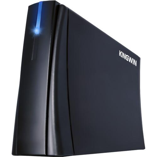Kingwin USB 3.0 External Enclosure for 3.5