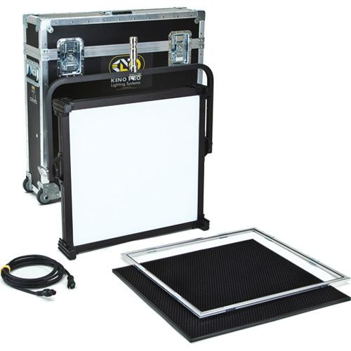 Kino Flo Celeb 401Q DMX LED Light Kit (Yoke Mount)