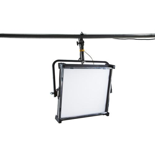 Kino Flo Celeb 401Q DMX LED Light (Yoke Mount) CEL-401Q-120U
