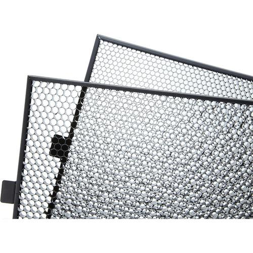 Kino Flo Plastic Honeycomb Grid for Celeb 400 and 410 LVR-P460-P