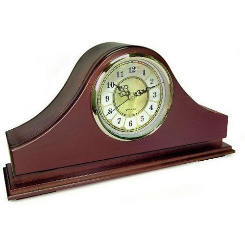 KJB Security Products Xtreme Life 720p Mantel Clock SC7004HD