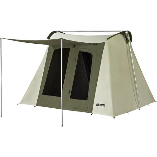 Kodiak Canvas Flex-Bow Canvas Tent (10 x 10') 6010