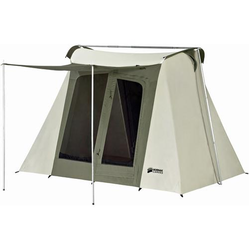 Kodiak Canvas  Flex-Bow Canvas Tent (9 x 8') 6098