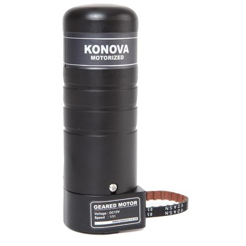 Konova  51:1 Geared Motor for Slider GM51