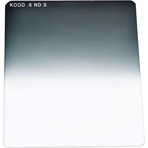 Kood P Series Soft-Edge Graduated Neutral Density 0.6 FCPGG2