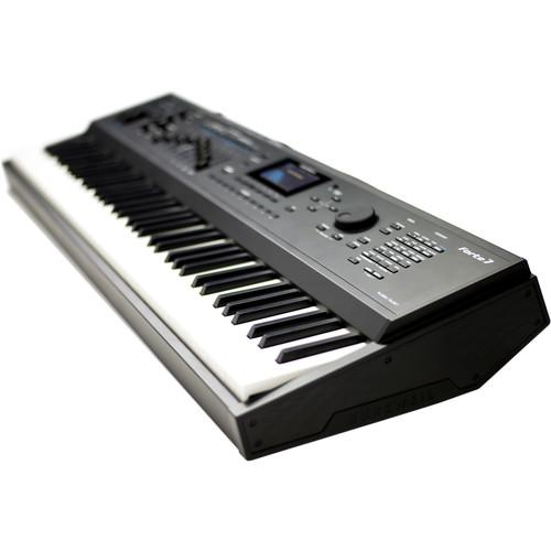 Kurzweil Forte 7 76-Key Portable Stage Piano KFORTE-7