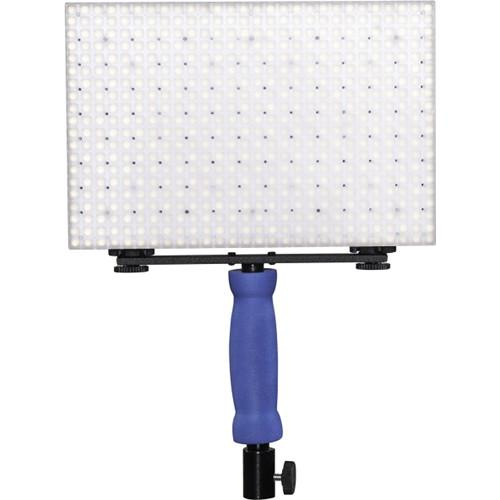 Ledgo 560 On-Location Bi-Color LED Video Light LGB560C