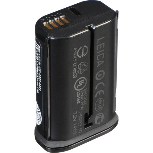Leica BP-SCL4 Lithium-Ion Battery Pack (8.4V, 1860mAh) 16062