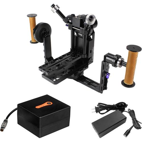 Letus35 Helix 3-Axis Magnesium Camera LT-HXMG-MDSZCAMKIT