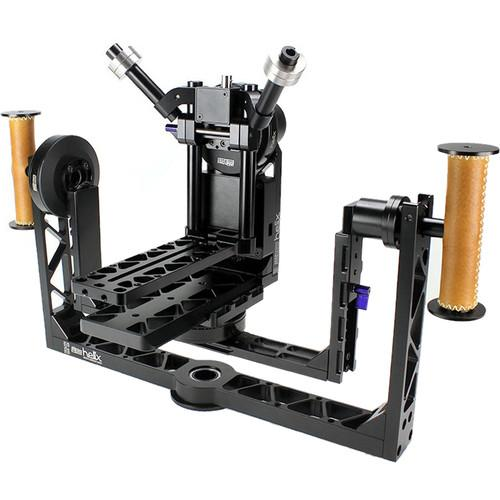 Letus35 Helix 4-Axis Magnesium Camera Stabilizer LT-HELIXM-G4-RC