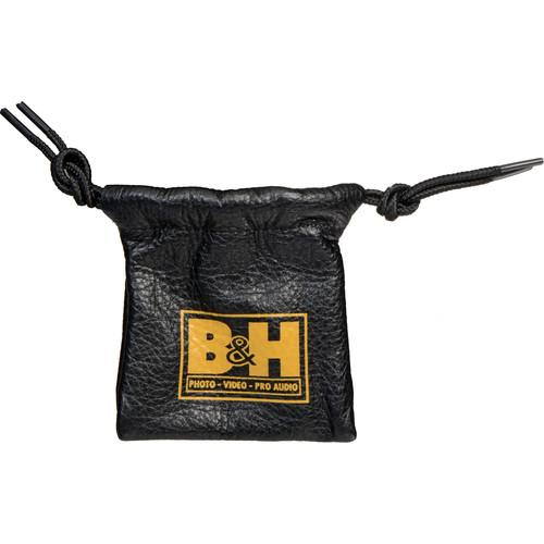 Levy's MM7BH - Pick and Media Pouch withLogo MM7BH