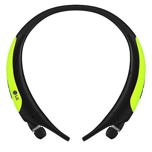 LG HBS-850 Tone Active Bluetooth Stereo Headset HBS-850.ACUSLMI