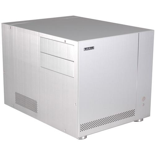 Lian Li PC-V351A HTPC Desktop Case (Silver) PC-V351A