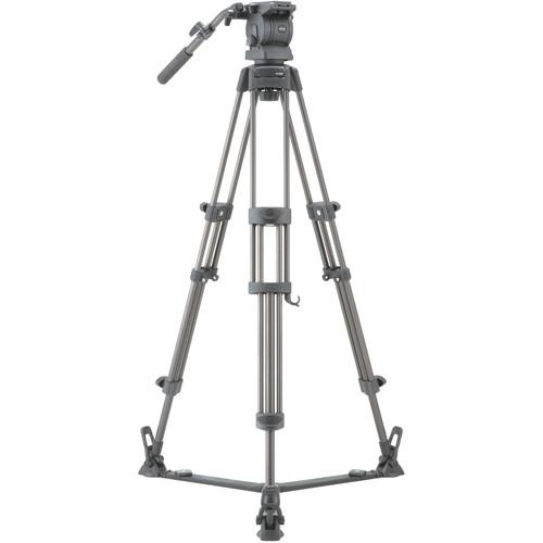 Libec RS-250D Tripod System with Floor Spreader RS-250D