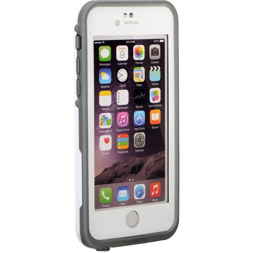 LifeProof frē Case for iPhone 6 (White/Gray) 77-51109