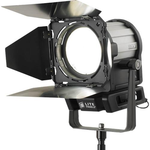 Litepanels Sola 6C LED Fresnel Daylight Kit 906-2004
