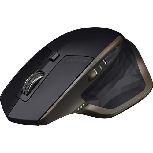 Logitech  MX Master Wireless Mouse 910-004337
