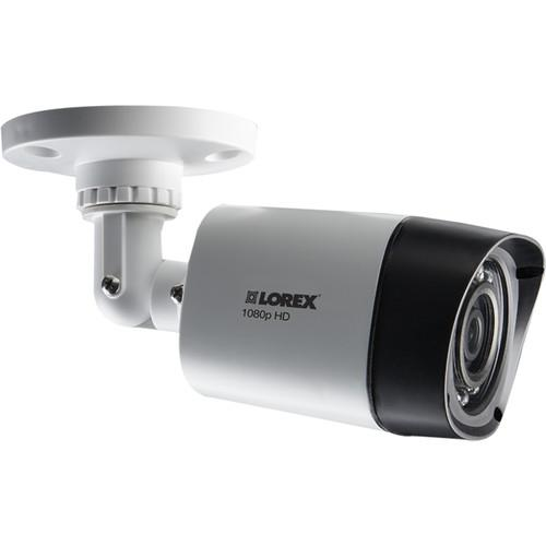 Lorex by FLIR MPX Series 1080p IR Bullet Camera LBV2521