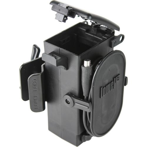 Lowel PRO Battery Box for the GS-15 PRO Battery G5-17
