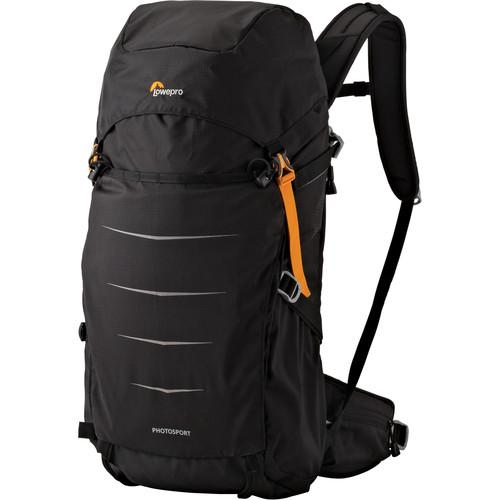 Lowepro  Photo Sport BP 300 AW II (Black) LP36890