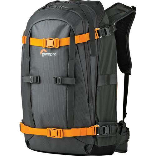 Lowepro  Whistler BP 450 AW (Gray) LP36897