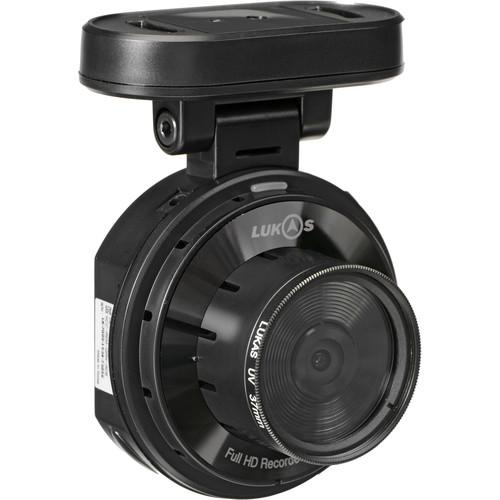 Lukas  ARA 1080p Dash Camera with GPS LK-7900
