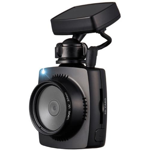 Lukas FHD CUTY 1080p Dash Camera with GPS LK-7200G