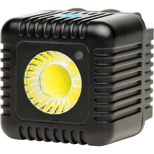 Lume Cube  1500 Lumen Light (Black) LC-11B