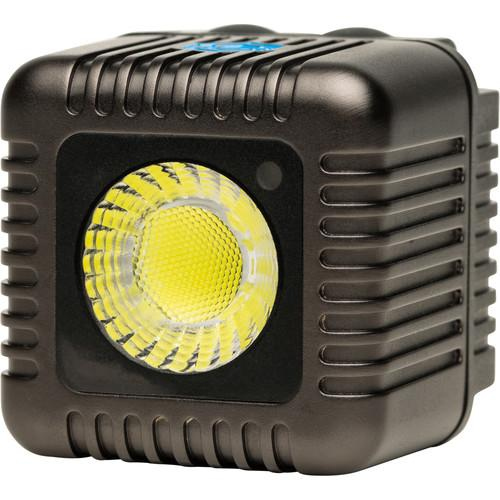 Lume Cube 1500 Lumen Light (Gunmetal Gray) LC-11GM