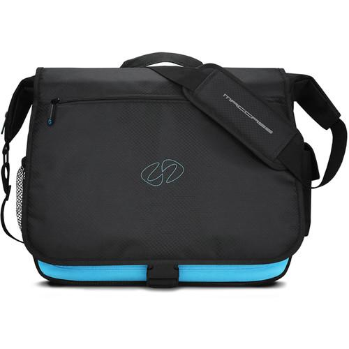 MacCase Universal Messenger Bag for Laptops & Tablets UMB-BK