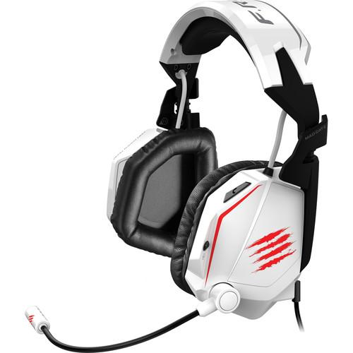 Mad Catz F.R.E.Q. Tournament Edition Stereo MCB434120001/02/1