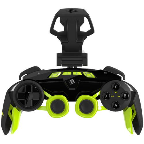 Mad Catz L.Y.N.X. 3 Mobile Wireless Controller MCB322690006/04/1