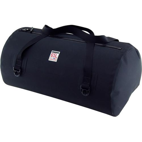 Madwater  Waterproof 65 L Duffel (Black) M63100