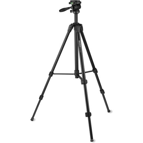 Magnus PV-7451M Tripod/Monopod with 3-Way Pan/Tilt Head PV-7451M