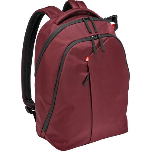 Manfrotto  Backpack (Bordeaux) MB NX-BP-VBX