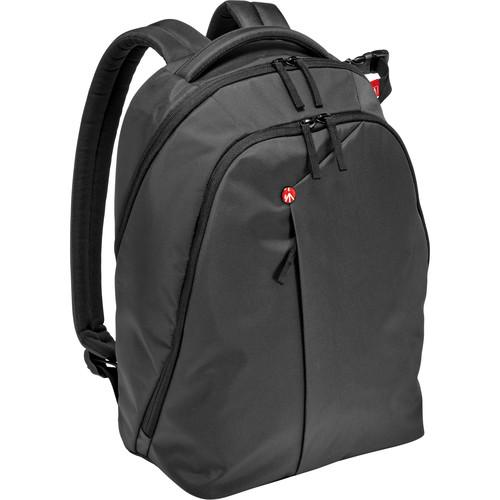 Manfrotto  Backpack (Gray) MB NX-BP-VGY
