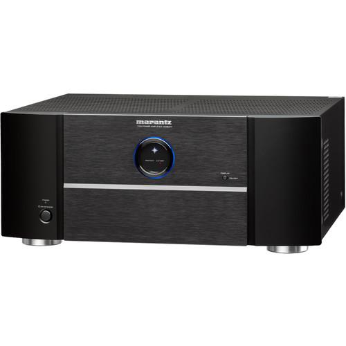 Marantz  MM8077 7-Channel Power Amplifier MM8077