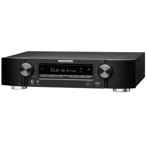 Marantz NR1506 5.2-Channel Slim Network AV Receiver NR1506
